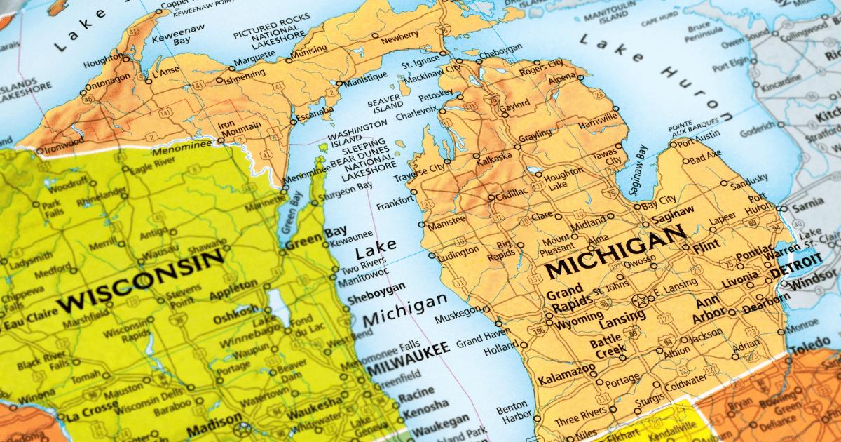 Unique Michigan Vacation Spots - Shield Insurance Agency Blog