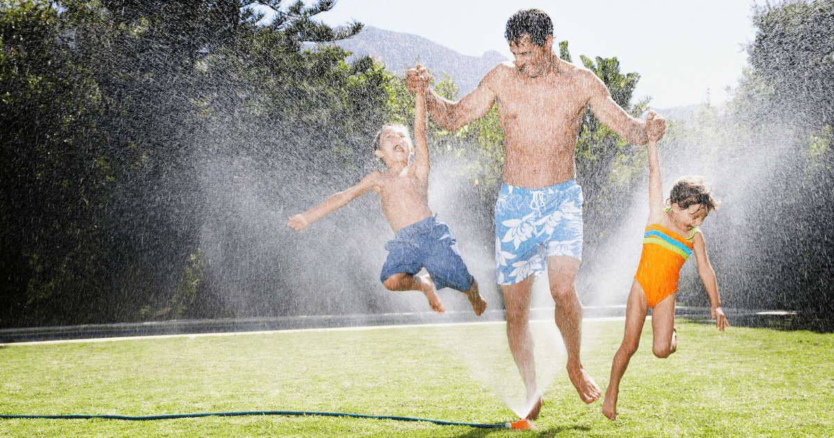 It's Hot Out There. Are You Staying Cool - Shield Insurance Agency Blog