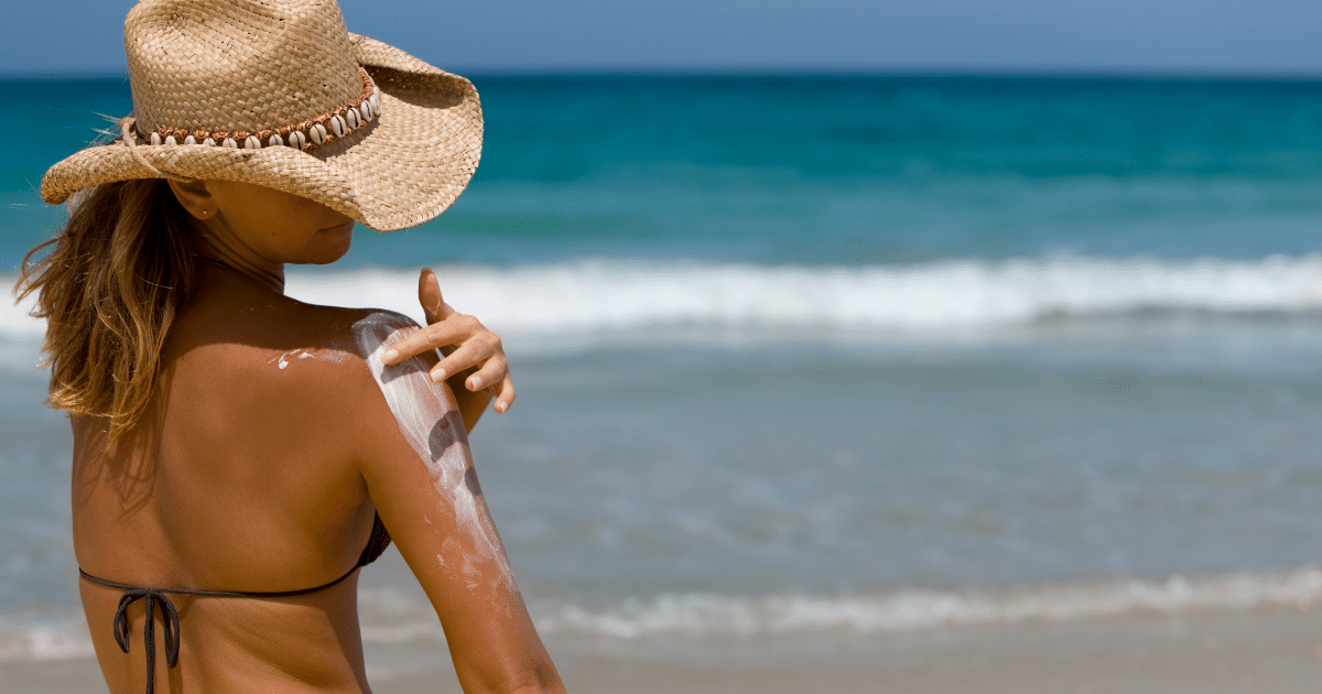 Protect That Skin You're In—Year-Round UV Safety - Shield Insurance Agency Blog