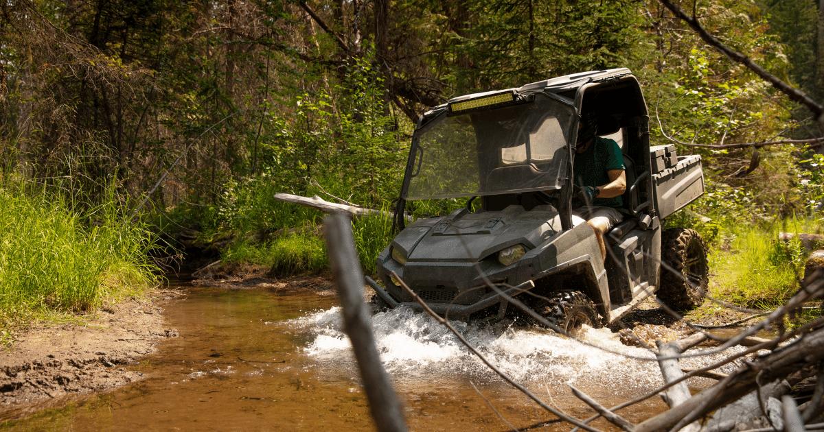 UTV Safety Before You Ride - Shield Insurance Agency Blog