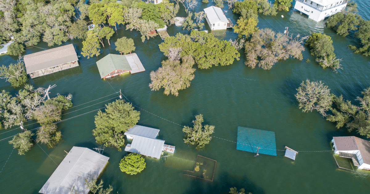 Do You Know Your Flood Risk - Shield Insurance Agency Blog