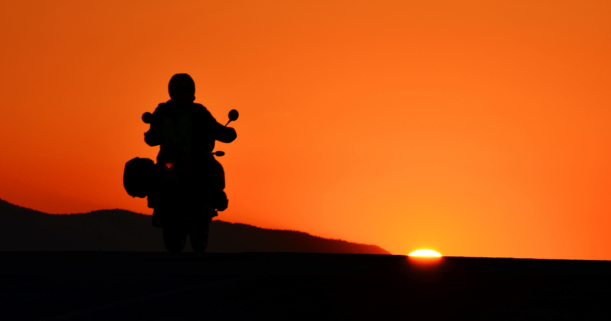Is Your Motorcycle Coverage a Perfect Fit