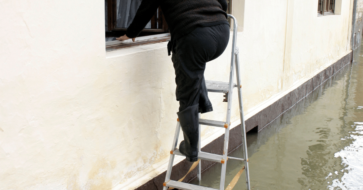 What To Do After A Flood - Shield Insurance Agency Blog
