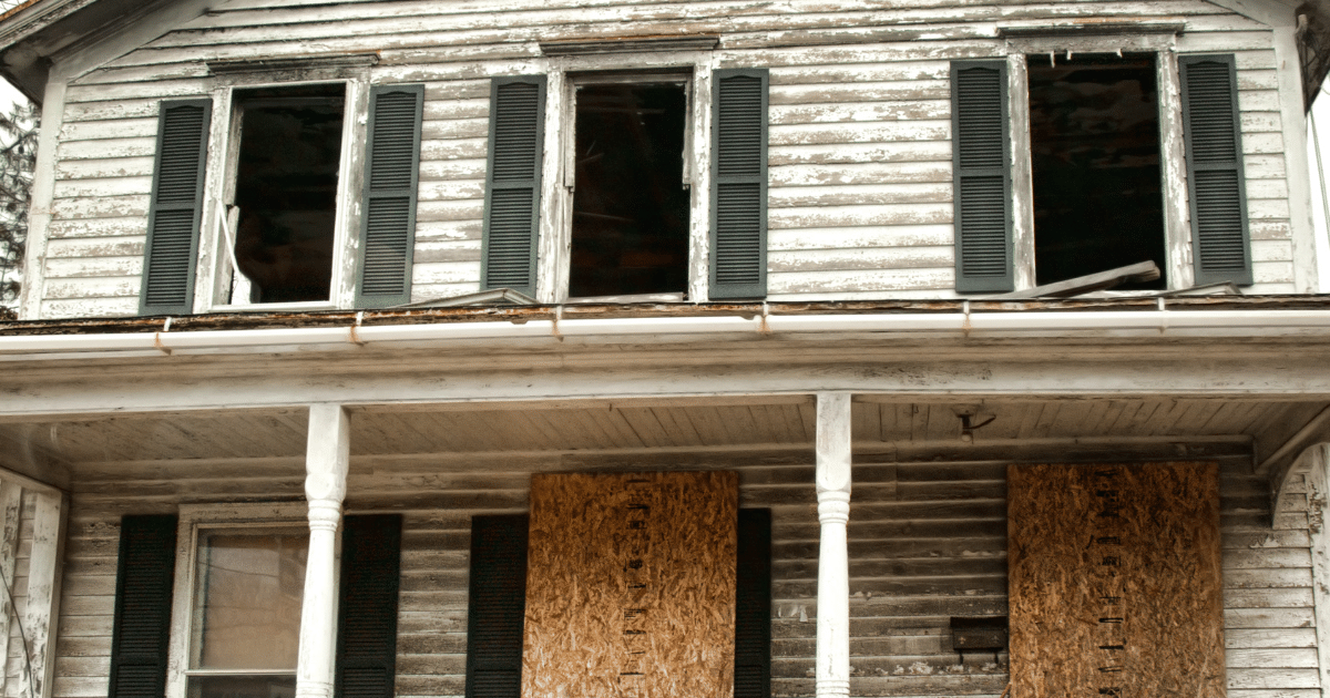 What to Know About Buying a Vacant Home - Shield Insurance Agency Blog