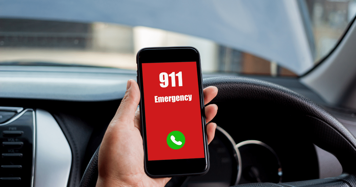 In case of emergency How to prepare your phone - Shield Insurance Agency Blog