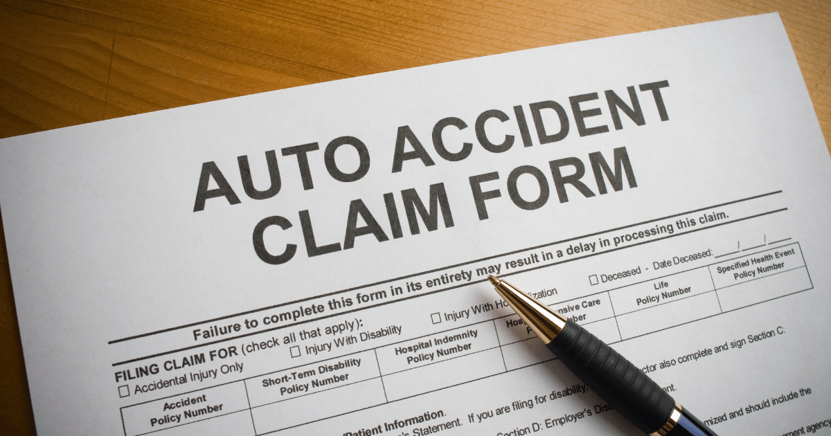 What To Expect During A Car Insurance Claim – Shield Insurance Agency Blog