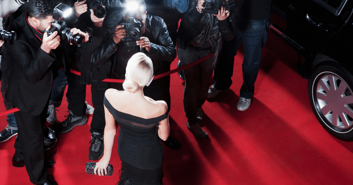 Insurance Policies for Celebrities - Shield Insurance Agency Blog