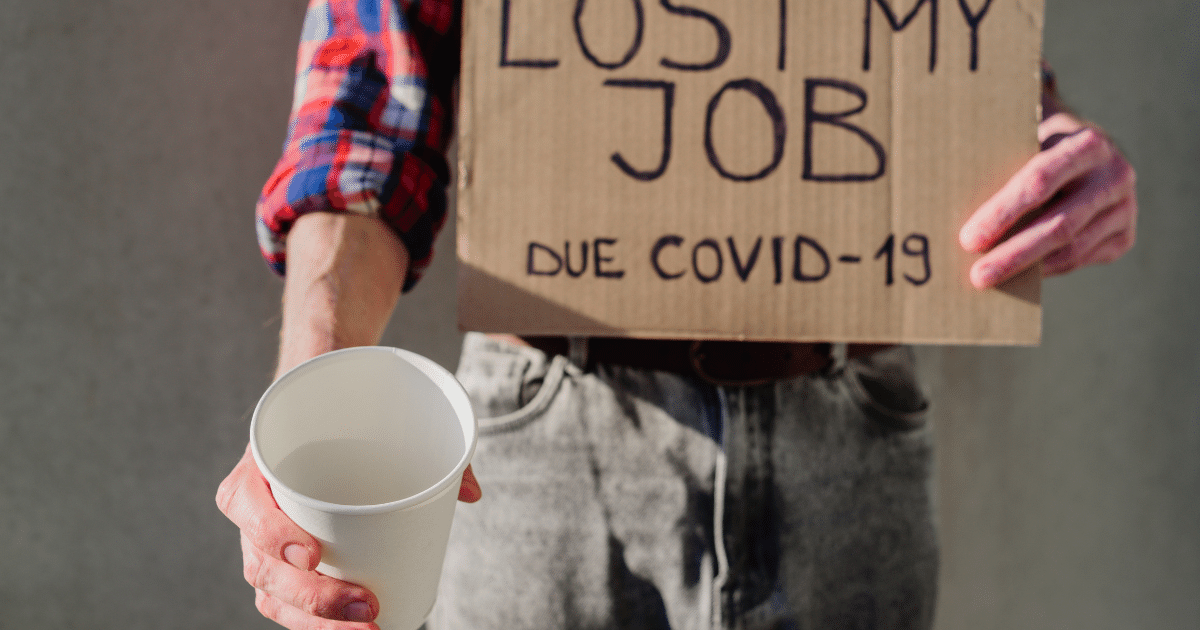 Lost Your Job Because Of Covid-19 – Shield Insurance Agency Blog