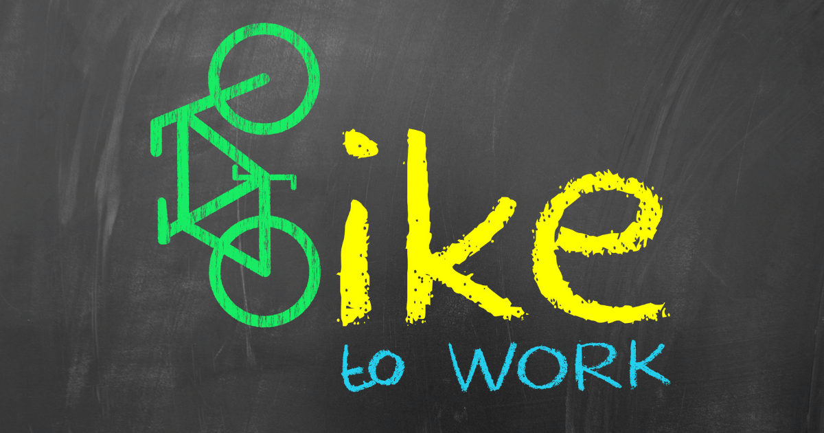 National Bike To Work Month – Shield Insurance Agency Blog