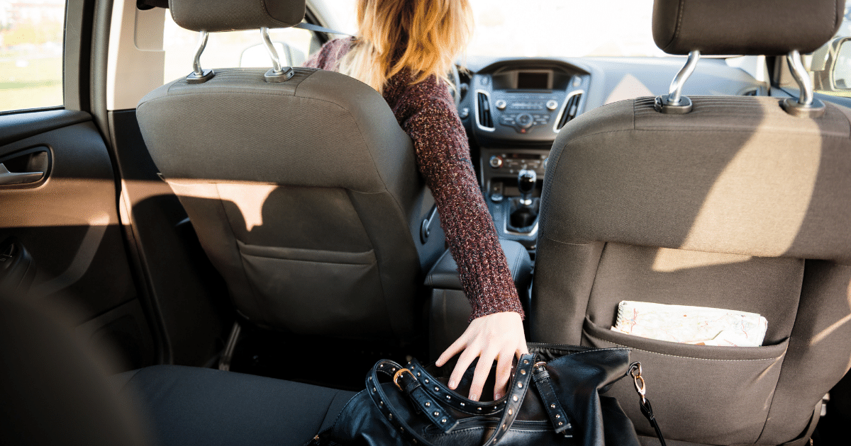 Distracted Driving – Shield Insurance Agency Blog