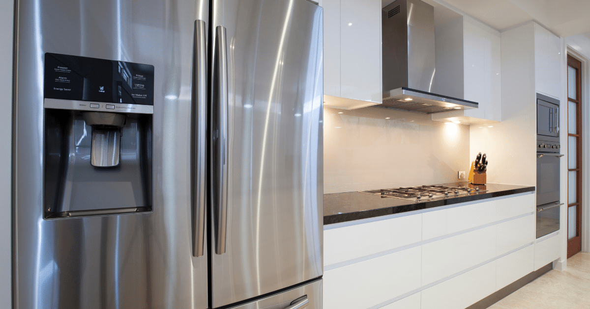 Does A Homeowners Policy Cover Appliances – Shield Insurance Agency Blog