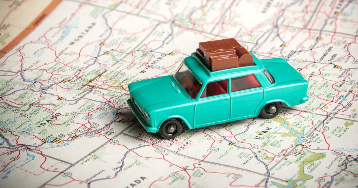 Plan A Safe Driving Route – Shield Insurance Agency Blog