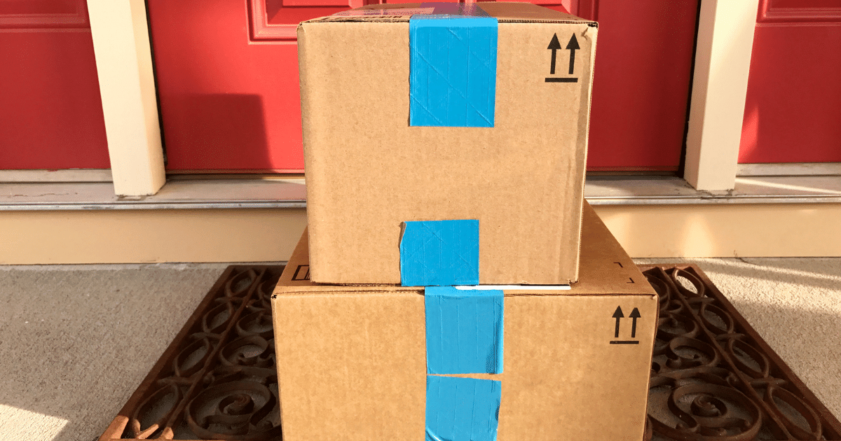 Package Theft And How To Avoid It – Shield Insurance Agency Blog