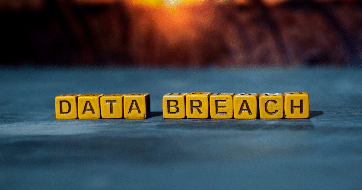 Protecting Yourself After A Data Breach - Shield Insurance Agency Blog
