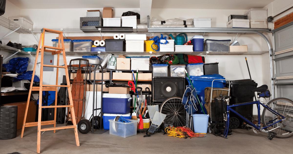 Safe Garage 3 Ways To Make Your Garage Safe - Shield Insurance Agency Blog