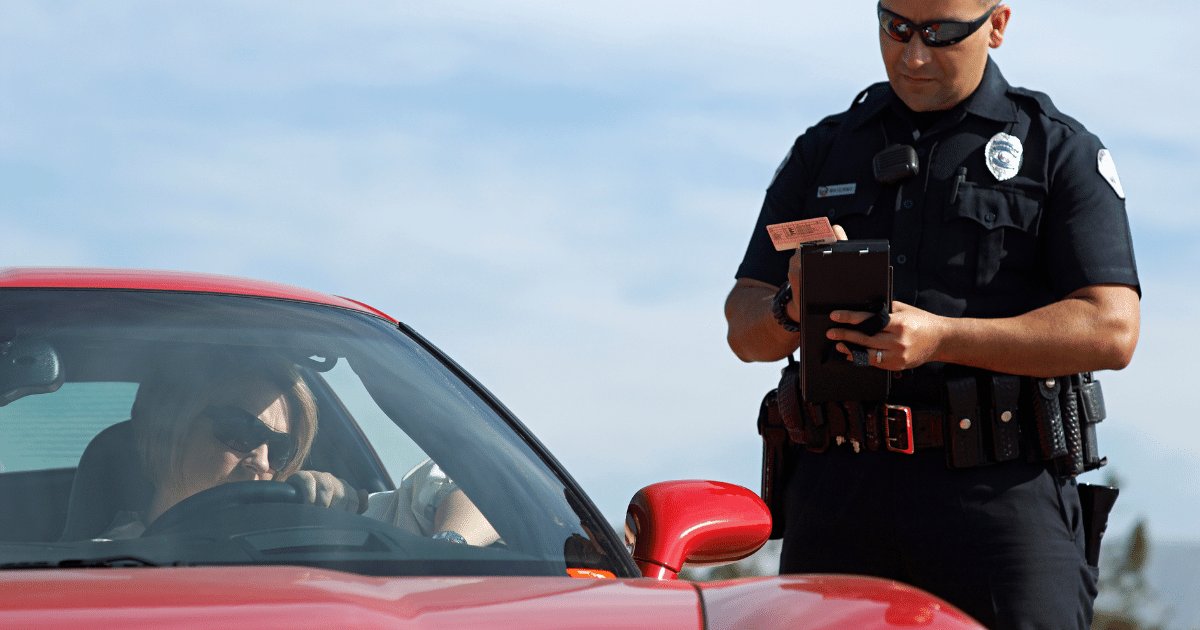 Traffic Tickets That Raise Car Insurance Rates - Shield Insurance Agency Blog