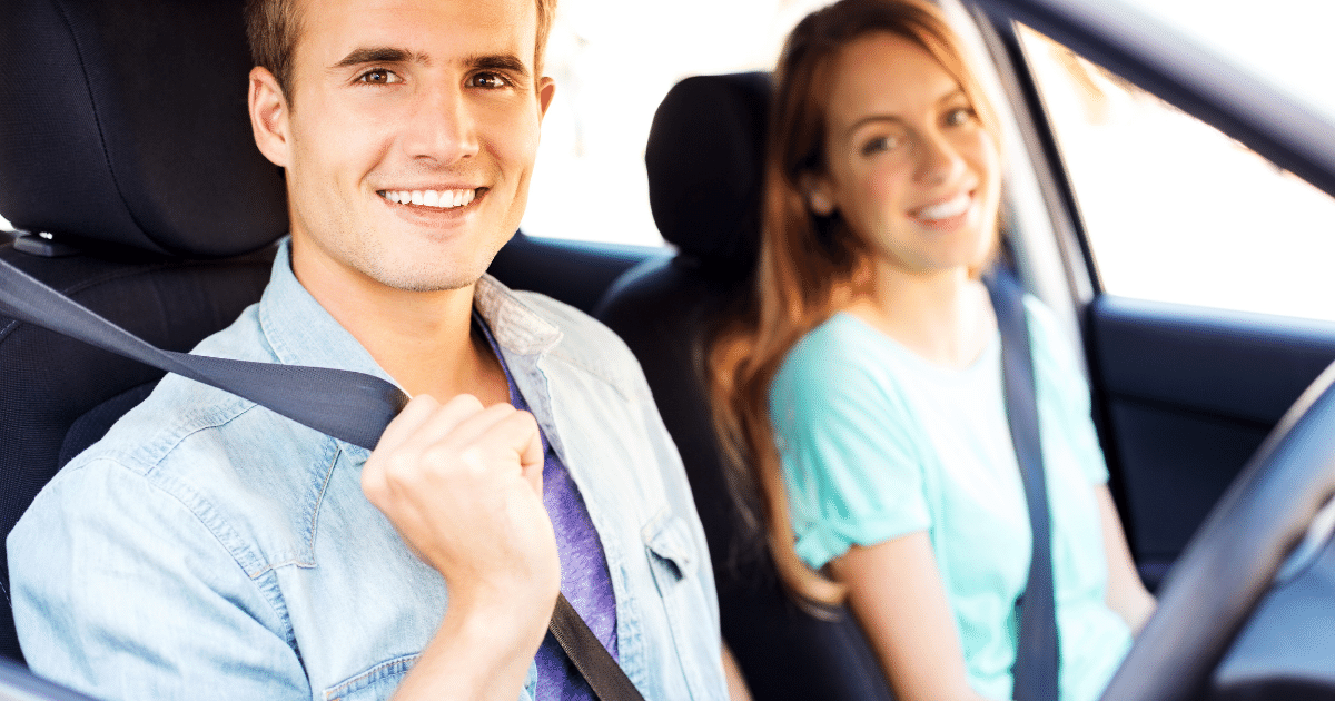 Oct 20 is National Teen Drivers Safety Week - Shield Insurance Agency Blog
