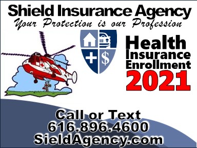 Healthcare Enrollment | Health Insurance with Shield Insurance Agency