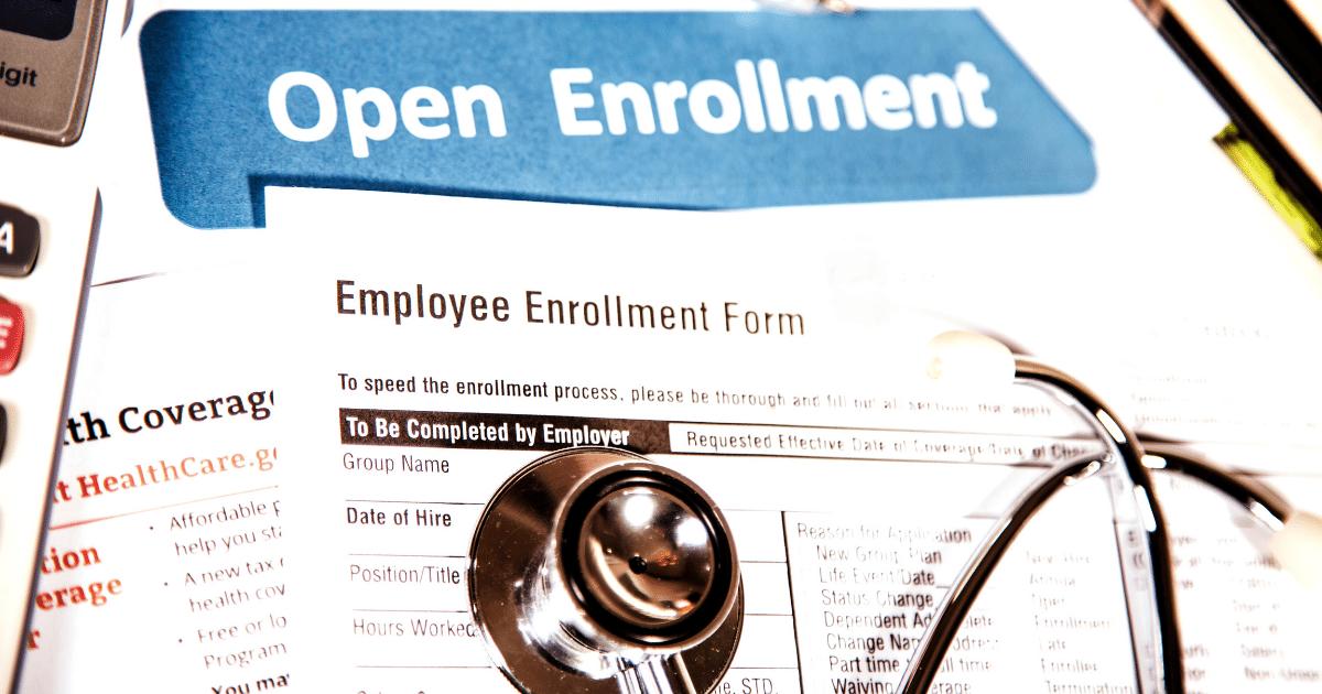 Healthcare Enrollment 2021 Reopens - Shield Insurance Agency Blog