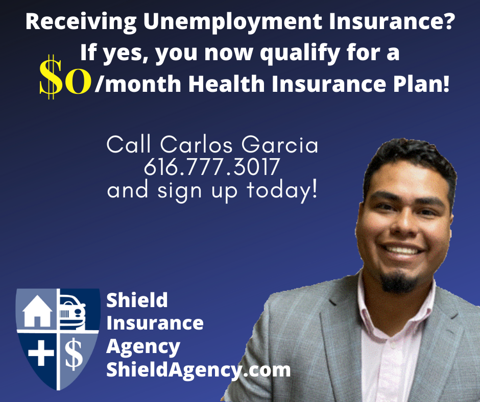 Health Care for the Latino population with Shield Insurance Agency