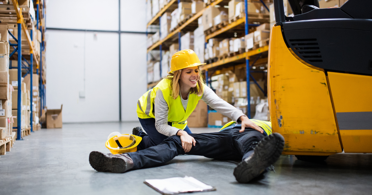 Injured Worker Advocacy Matters - Shield Insurance Agency Blog