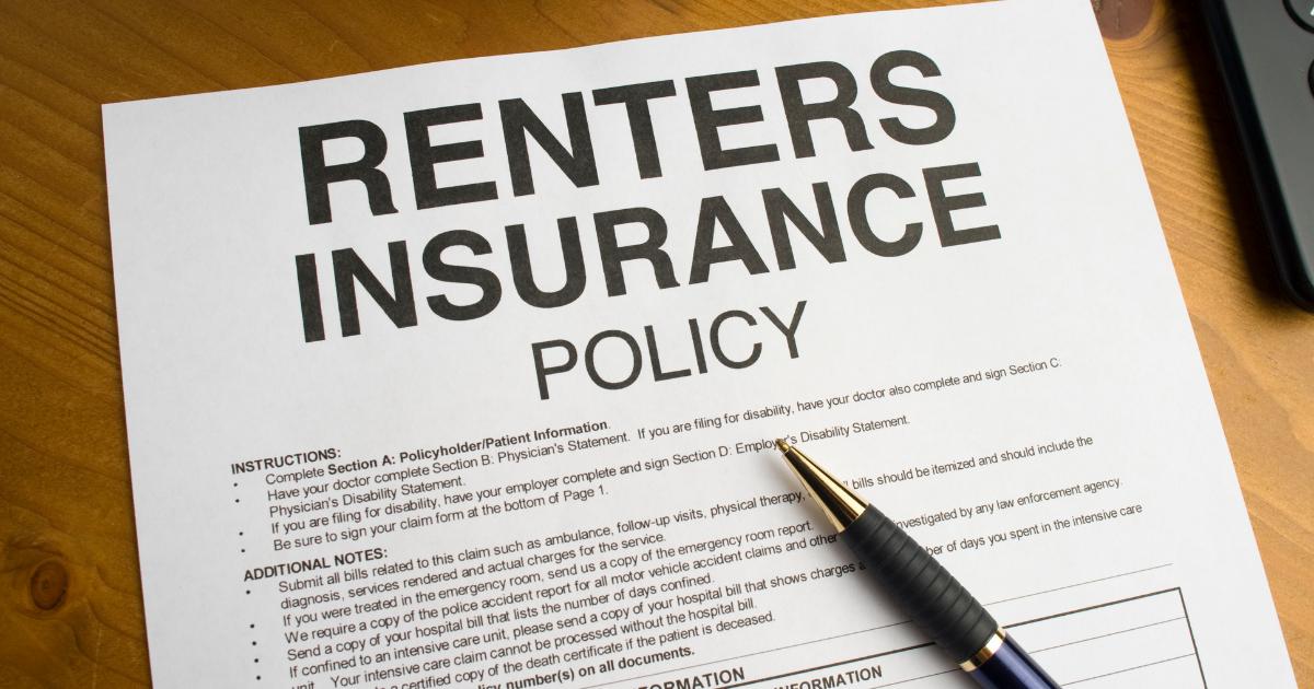 Save Money On Renters Insurance - Shield Insurance Agency Blog