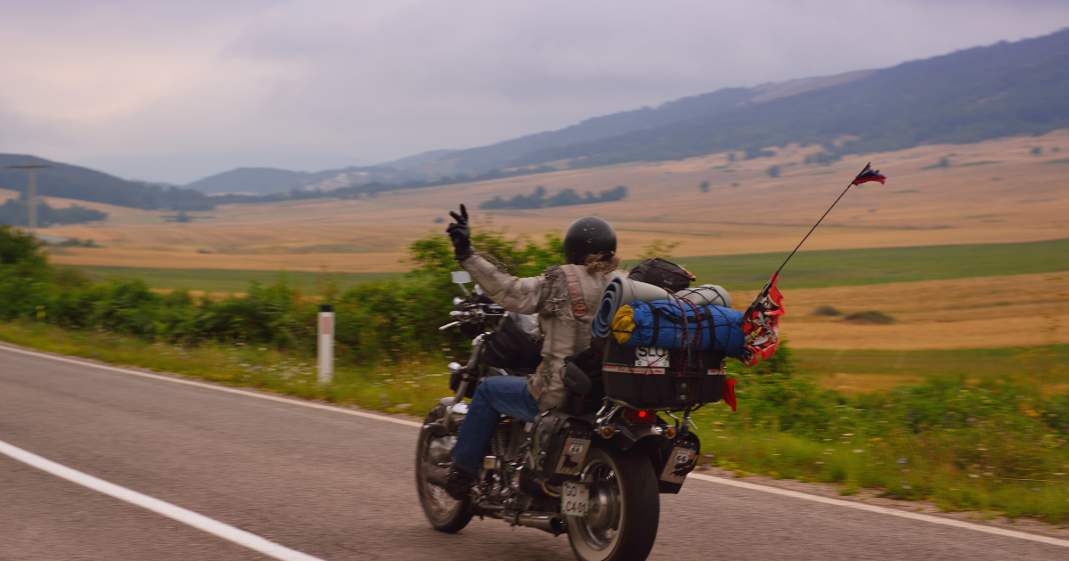 Tips for Motorcycle Road Trips - Shield Insurance Agency Blog