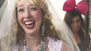 shield insurance agency video bridesmaids