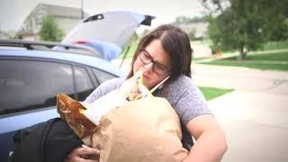 shield insurance agency video groceries