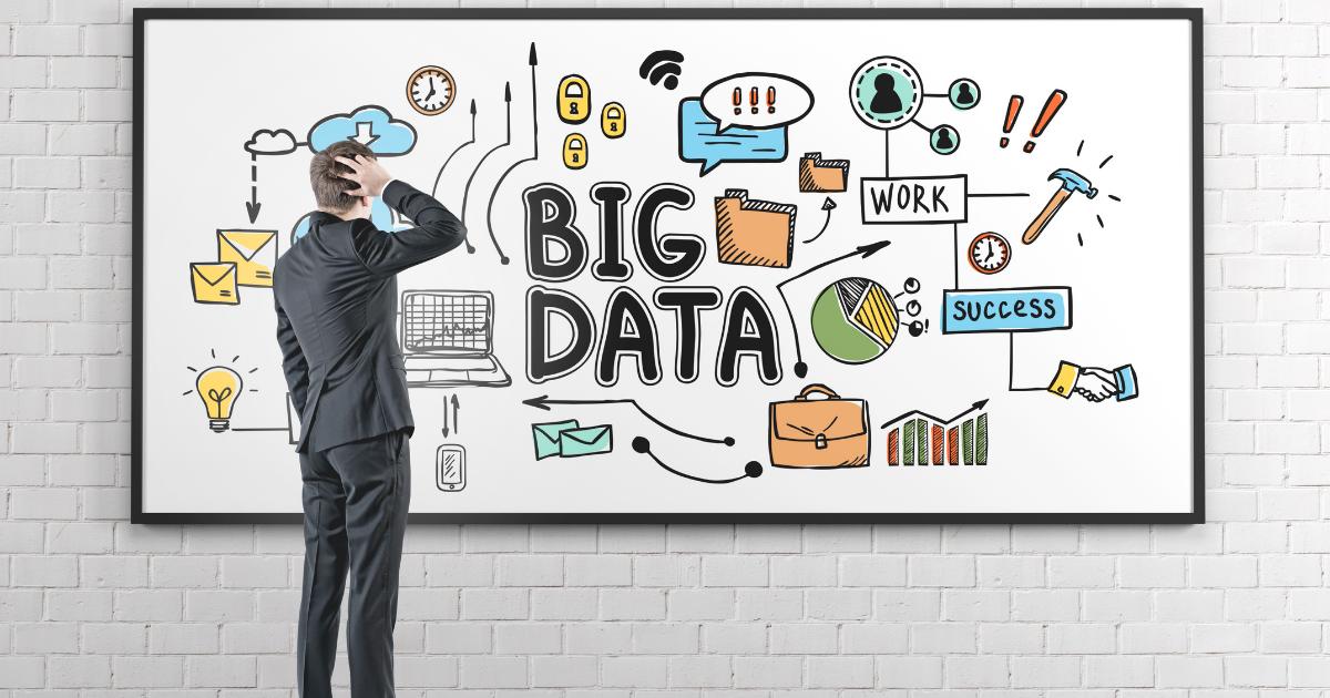 How Big Data Drives Insurance Innovation - Shield Insurance Agency Blog
