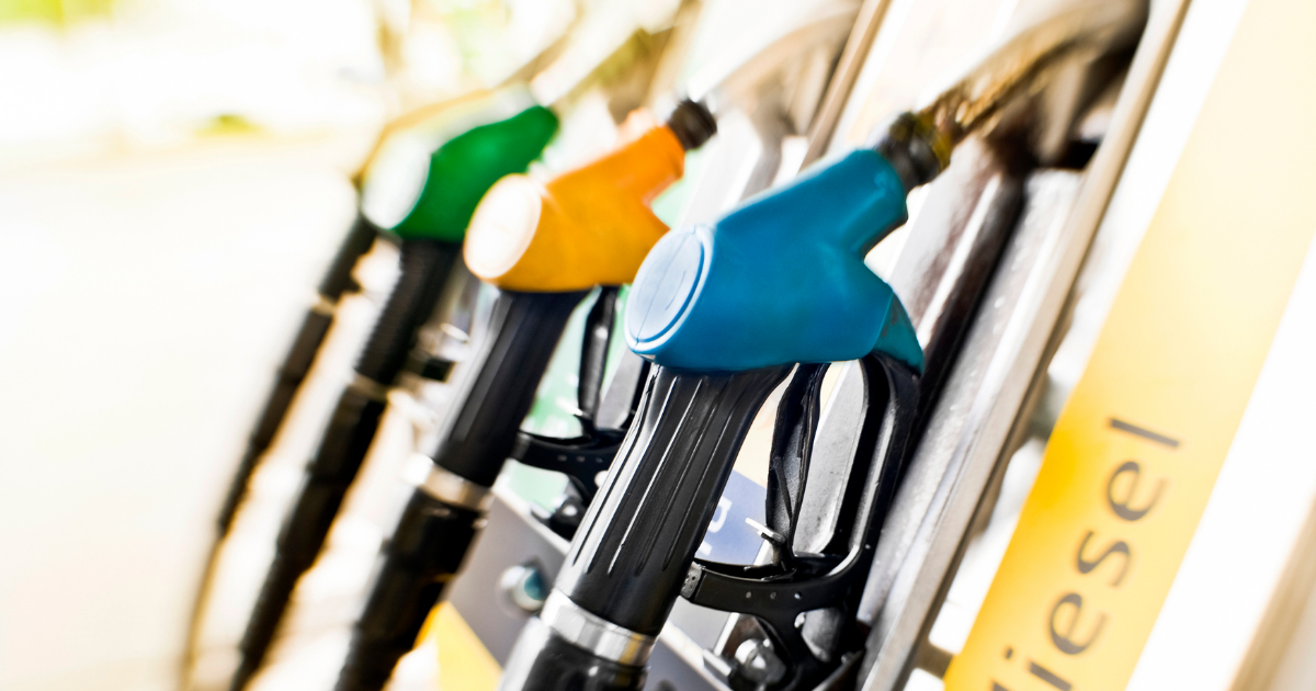 How to Get the Best Fuel Economy - Shield Insurance Agency Blog