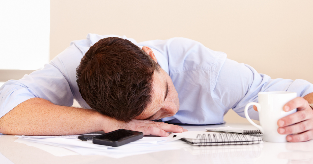 Want More Energy In The Morning - Shield Insurance Agency Blog