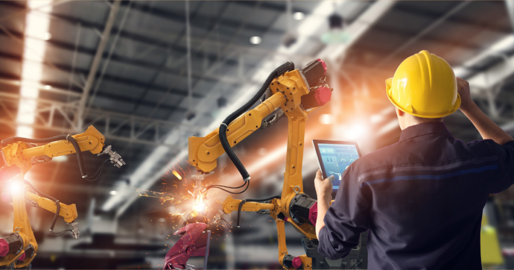 How Automation In Manufacturing Can Improve Worker Safety Satisfaction ad productivity - Shield Insurance Agency Blog