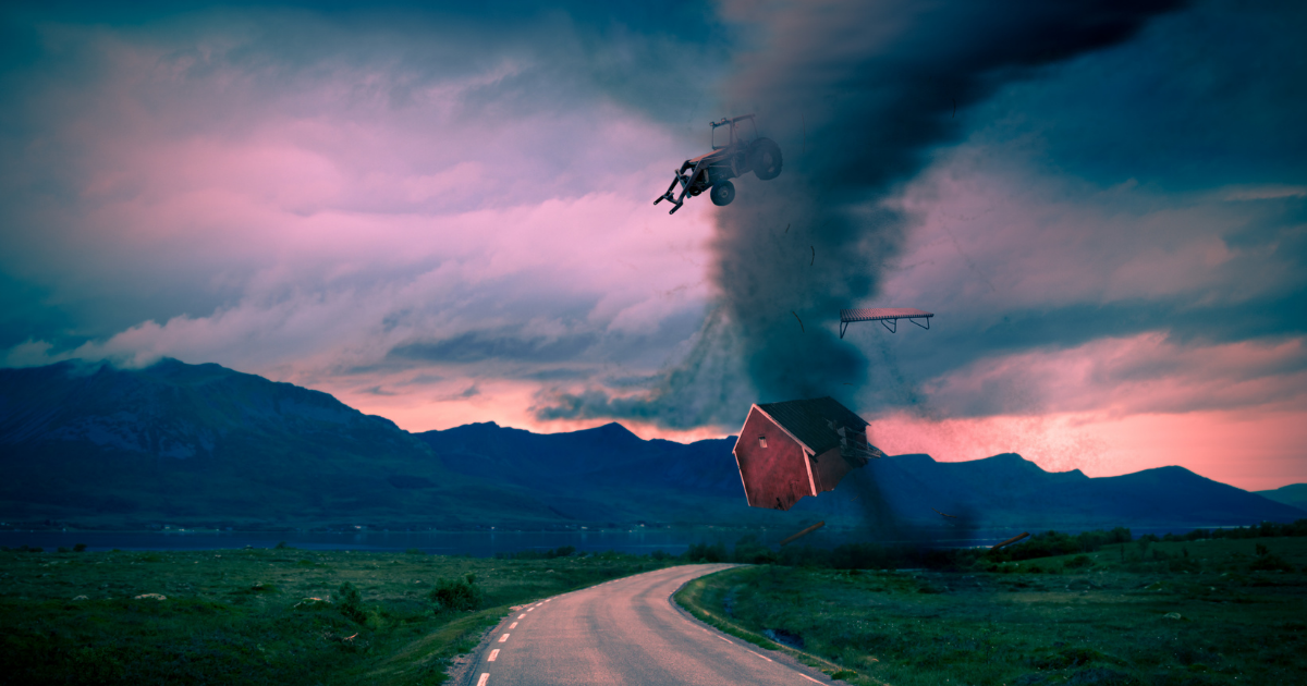 Property Losses to Anticipate after a severe weather event - Shield Insurance Agency Blog