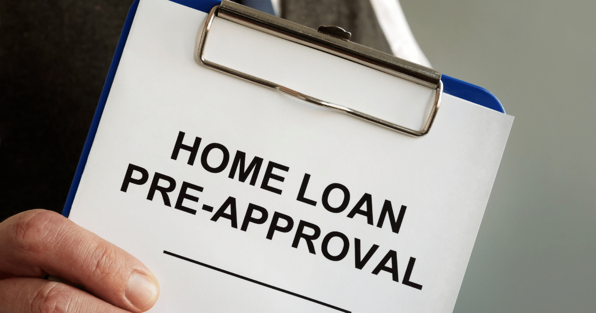 Does getting pre-approved for a mortgage guarantee you'll get a loan - Shield Insurance Agency Blog
