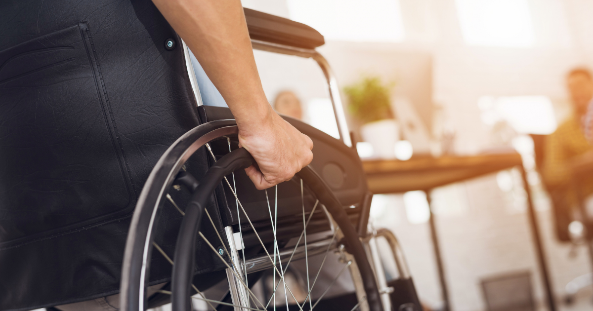 The top 10 Causes of Disabling Injuries - Shield Insurance Agency Blog
