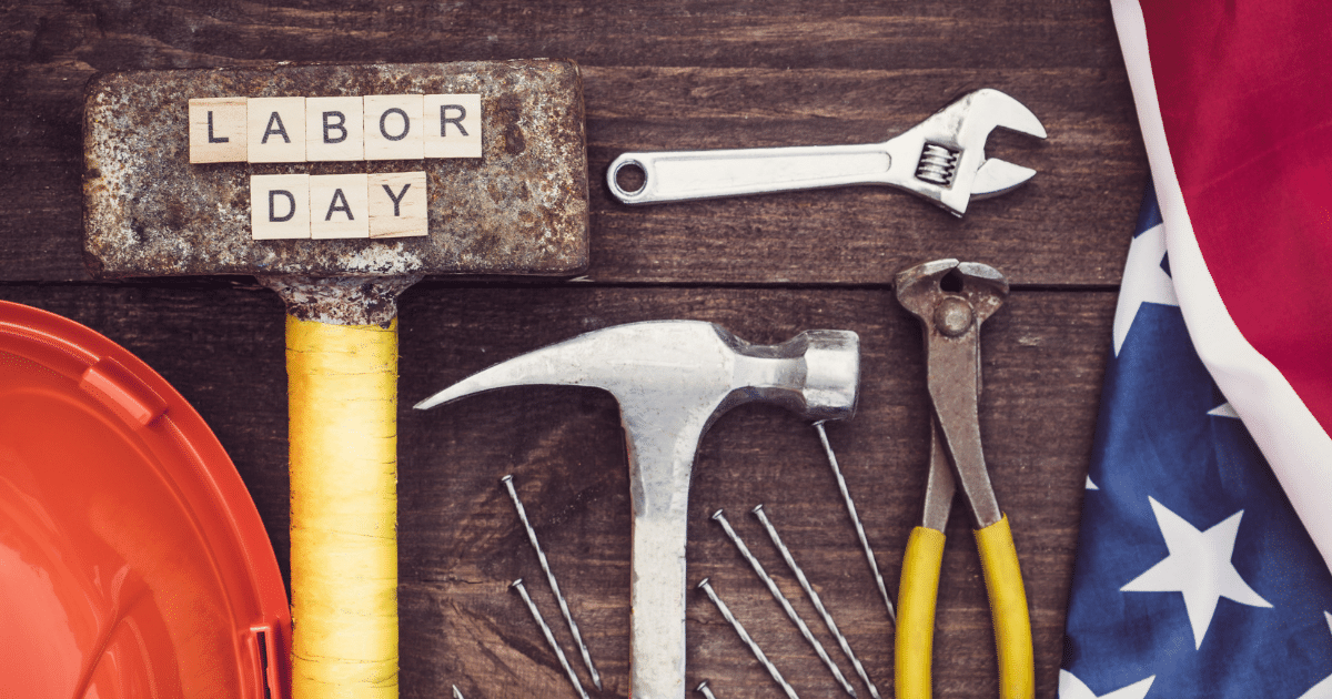 When is Labor Day 2021 Why We Celebrate Summer's Last Holiday - Shield Insurance Agency Blog