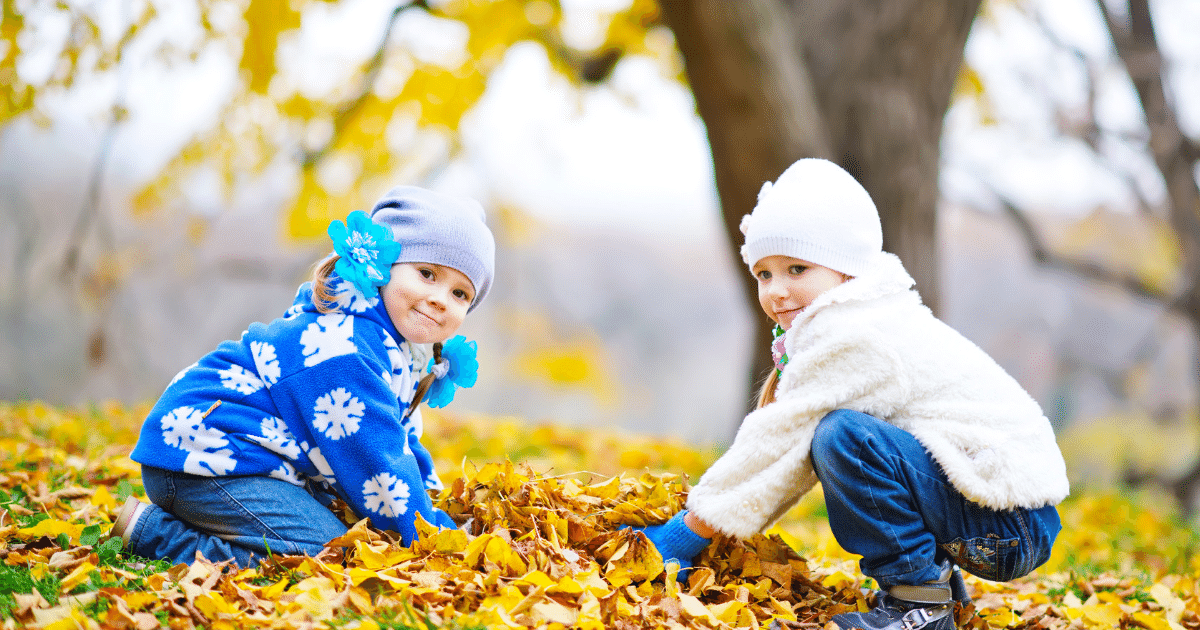 8 Fall Chores You Can't Afford to Ignore - Shield Insurance Agency Blog