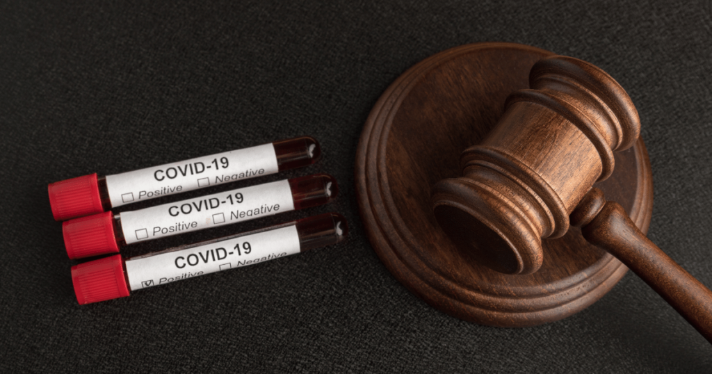 Tracking COVID-related securities litigation 4 reasons cases may be on the rise - Shield Insurance Agency Blog
