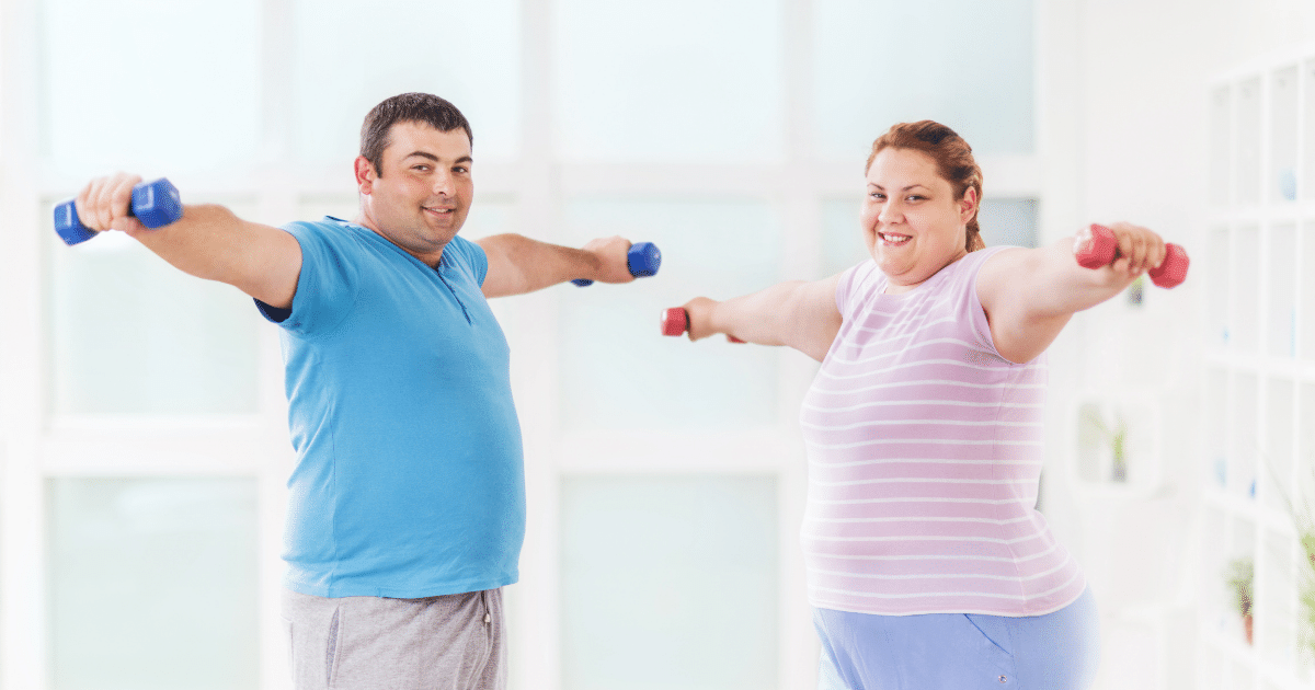 Fit and Fat: Weight Loss May Not Actually Make You Healthier, Study Reveals - Shield Insurance Agency Blog