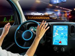 Autonomous Cars ?